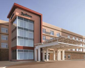 Radisson Kingswood Hotel & Suites - Fredericton - Building
