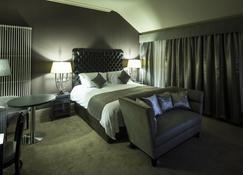 The Enniskillen Hotel - Enniskillen - Bedroom