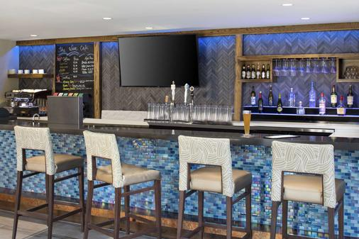 The Cove Hotel an Ascend Hotel Collection Member - Long Beach - Bar