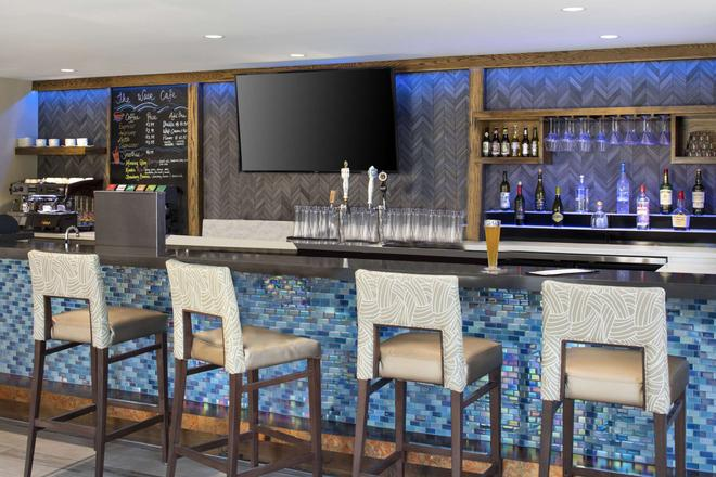 The Cove Hotel Ascend Hotel Collection - Long Beach - Bar
