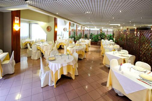 San Paolo Palace Hotel - Palermo - Banquet hall