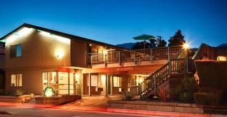 The Presidio - Santa Barbara - Building