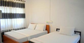 Reliance Resort - Anuradhapura - Bedroom