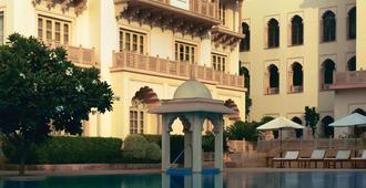 Taj Hari Mahal Jodhpur - Jodhpur