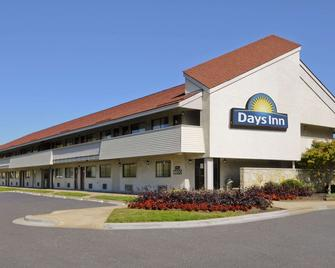 Days Inn by Wyndham Overland Park/Metcalf/Convention Center - Оверленд-Парк - Здание