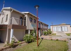 Scenery Guesthouse Stadium - Maseru - Edificio