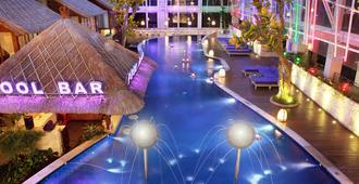 Grand Mega Resort & Spa Bali - Kuta - Pool