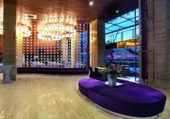 Grand Mega Resort & Spa Bali - Κούτα - Σαλόνι ξενοδοχείου