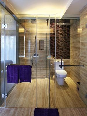 峇里島大米加度假村和水療 - 庫塔 - 浴室
