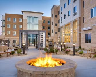 Staybridge Suites Lehi - Traverse Ridge Center - Lehi - Building