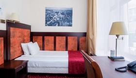 Rixwell Old Riga Palace Hotel - Riga - Bedroom