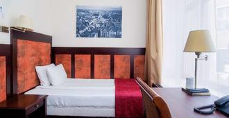 雷西威爾老里加宮殿酒店 - 里加 - 里加 - 臥室