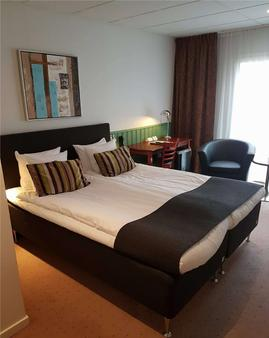 Hotel Linnea, Sure Hotel Collection by Best Western - Helsingborg - Makuuhuone