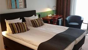 Hotel Linnea, Sure Hotel Collection by Best Western - Helsingborg - Bedroom