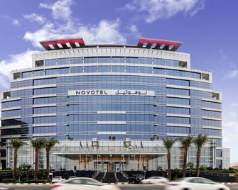 فندق نوفوتيل جازان - جازان - مبنى