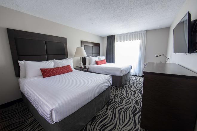 SureStay Hotel by Best Western Castlegar - Castlegar - Bedroom