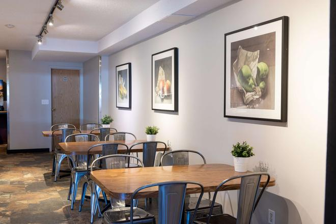 SureStay Hotel by Best Western Castlegar - Castlegar - Restaurant