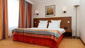 Hotel Aminyevskaya - Moscow - Bedroom