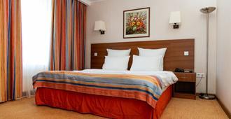 Hotel Aminyevskaya - Moskou - Slaapkamer