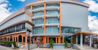 Chabana Kamala Hotel - Kamala - Bina