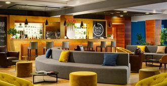 Four Points by Sheraton Siena - Siena - Bar