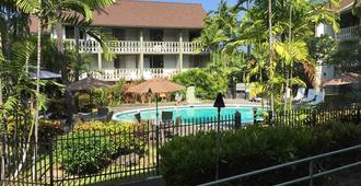 Kona Islander Vacation Club - Kailua-Kona