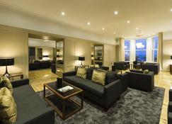 Claremont Hotel - Douglas - Vardagsrum