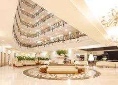 Palasia Hotel Palau - Koror - Lobby