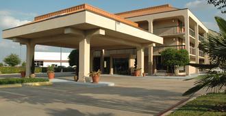Executive Inn - דאלאס - בניין