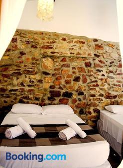 Villa Chic Hostel Pousada - Jijoca de Jericoacoara - Phòng ngủ
