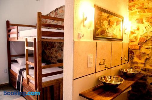 Villa Chic Hostel Pousada - Jijoca de Jericoacoara - Phòng tắm