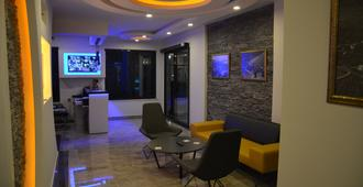 Cemal Bey Apart Otel - Alanya - Lobby