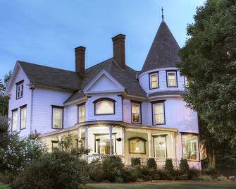 Glynn House Inn - Ashland - Gebäude