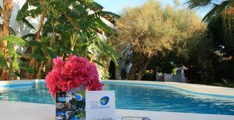 Villa Mediterranea - Noto - Pool