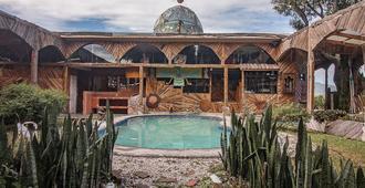 Hotel Casa Antigua - Alajuela
