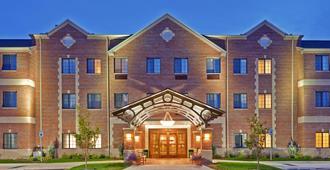 Staybridge Suites Indianapolis-Carmel - Carmel - Edificio