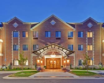 Staybridge Suites Indianapolis-Carmel - Carmel - Будівля