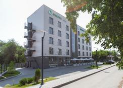 Hotel Rakurs - Ulyanovsk - Byggnad