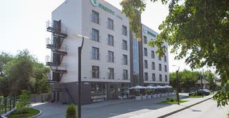 Hotel Rakurs - Ulyanovsk