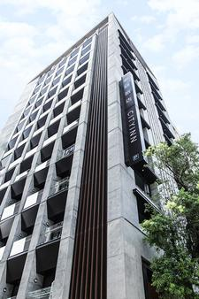 Cityinn Hotel Plus Fuxing N.Rd. Branch - Taipei - Building