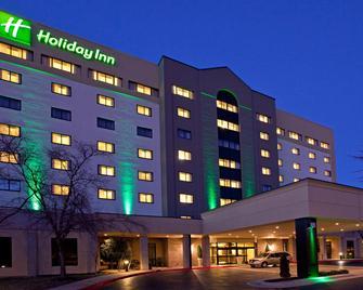 Holiday Inn Springdale/Fayetteville Area - Springdale - Будівля