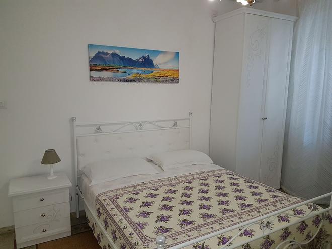 Hotel Central - Milazzo - Bedroom