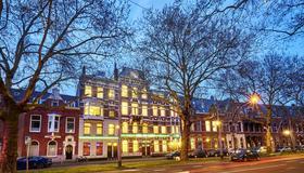 Hotel Van Walsum - Rotterdam - Edificio