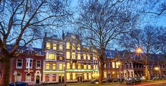 范瓦爾蘇姆酒店 - 鹿特丹 - 鹿特丹 - 建築