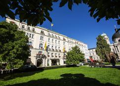 薩爾斯堡布里斯托爾酒店 - 薩爾斯堡 - 薩爾斯堡 - 建築