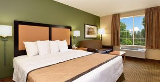 Extended Stay America Suites - Raleigh - Crabtree Valley - ראליי - חדר שינה