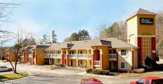 Extended Stay America - Raleigh - Crabtree Valley - Raleigh - Edifici