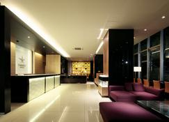 Candeo Hotels Chino - Chino - Front desk
