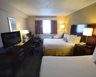 Best Western Riverfront Inn - Marinette - Bedroom