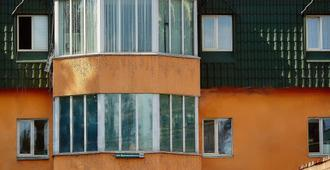 Hotel Lama 2 - Kiew - Gebäude